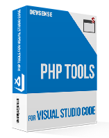 20% OFF PHP Tools for Visual Studio Code - 1yr Individual Subscription