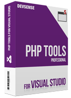20% OFF PHP Tools for Visual Studio - Commercial License
